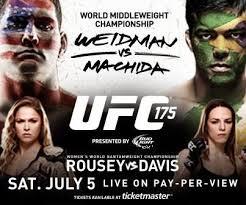 UFC175