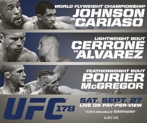 UFC178
