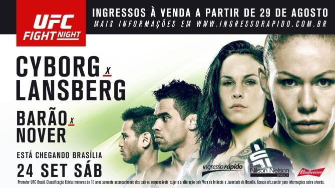 ufcbrasilia